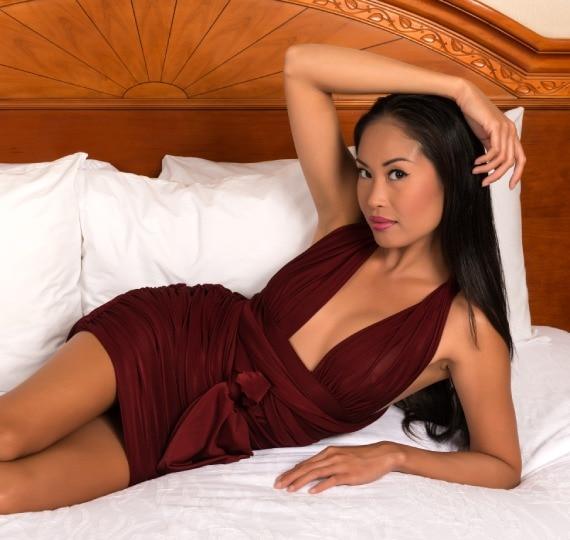Filipina Hottie