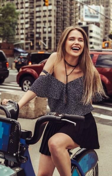 Single Women In New York