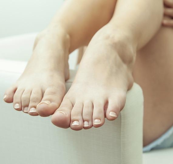 Foot Fetish Singles