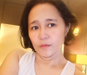 Chinese woman living in Las Vegas
