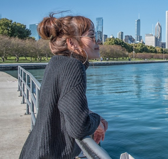Picking Up Women in Chicago