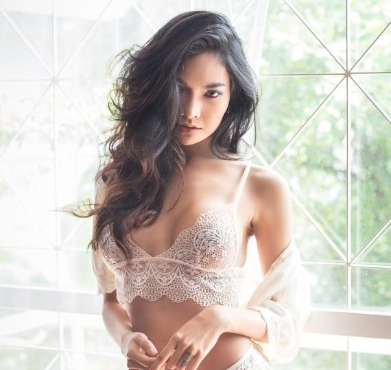 Sexy Thai Woman