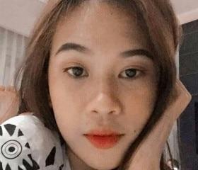 A mature Chinese woman