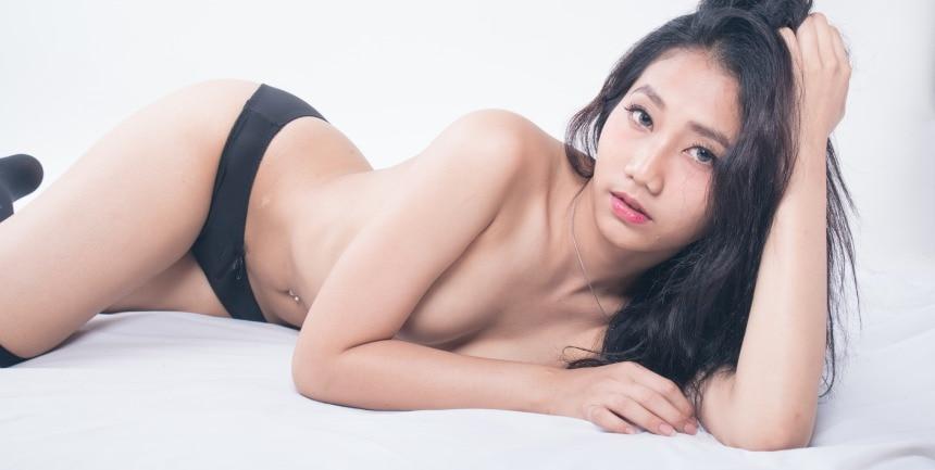Beautiful Thai Women